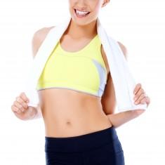 ćwiczenia i zdrowy tryb życia